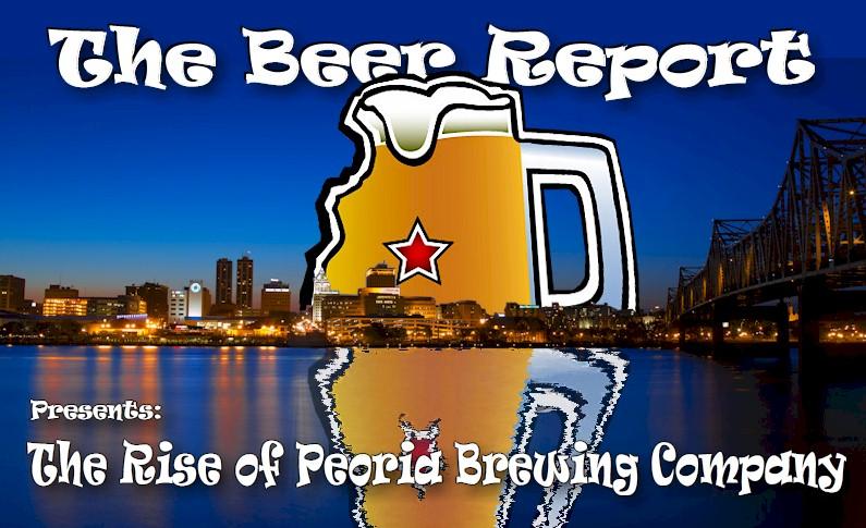 Peoria Brewing Company Show