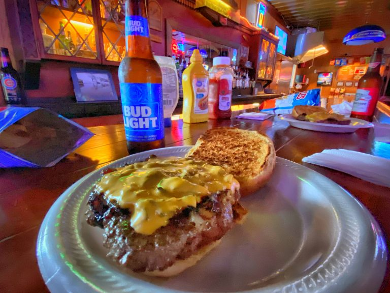 Groucho's Moveable Feast – Burgers & Beer Intro