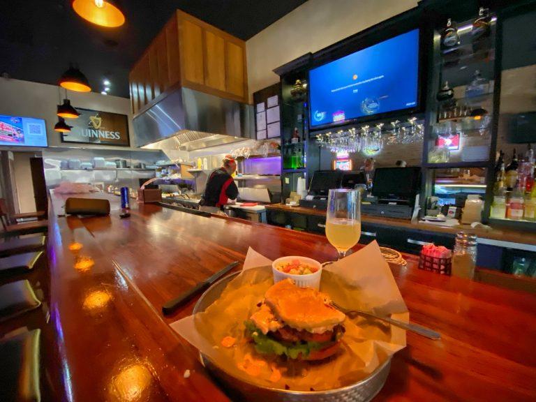 Burgers & Beer Podcast #1 – Haynes' on Main in Mackinaw Illinois